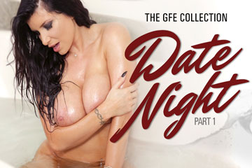 The GFE Collection: Date Night - Part 1